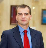 Paweł Reszczyński, Symantec