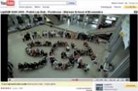 Teledysk nakręcony przez studentów SGH został obejrzany w serwisie YouTube ponad 250 tys. razy. Czy można sobie wyobrazić lepszą promocję dla szkoły?