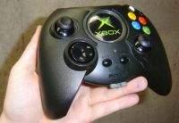 Pierwszy kontroler do oryginalnego Xboxa