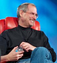 Steve Jobs szybko zmienił zdanie o Flashu. Ciekawe, kto pomógł mu w tym bardziej - Android czy UE?