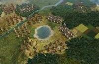 Cywilizacja 5 - tak wygląda pole bitwy