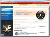 System Mechanic Professional 10.0