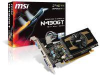 GeForce GT 430 od MSI