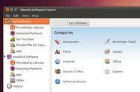 Centrum Oprogramowania Ubuntu spodobałoby się nawet tym użytkownikom, którzy boją się Linuksów.