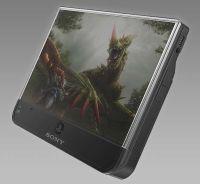 PSP 2 - projekt jednego z fanów konsoli