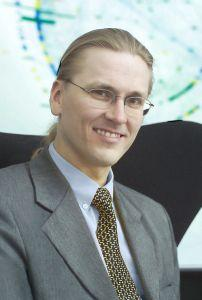 Mikko Hypponen, F-Secure