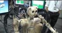 Nowy robot - BEAR - amerykańskiej armii