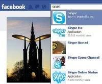 Facebook i Skype łączą siły i możliwości?