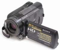 Sony HDR-XR500