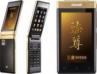 Tak prezentuje się Samsung SCH-W899