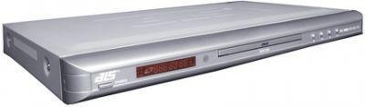 Odtwarzacz DVD/DivX ALS DVX-205