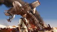 Uncharted 3 tylko na Playstation 3