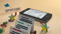Mobilny Gmail
