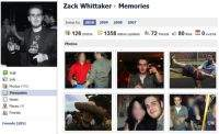 Facebook Memories - nowa funkcjonalność w serwisie społecznościowym