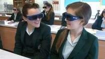 Uczniowie są zadowoleni z nauki w 3D