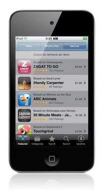 App Store zrewolucjonizował komórkowe aplikacje