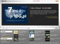IDG TV