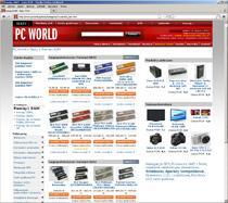 PC World Testy - pamięci RAM
