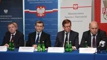 Sąd odmiejscowiony to jeden z wielu projektów, których celem jest zwiększenie bezpieczeństwa w czasie Euro 2012.