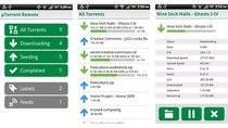 uTorrent Remote współdziała z uTorrent 3.0