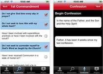 Confession: A Roman Catholic App - spowiedź prosto przez iPhone'a