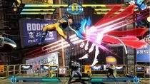 Marvel vs Capcom pozwala wcielić się w takich bohaterów jak Kapitan Ameryka czy Iron Man
