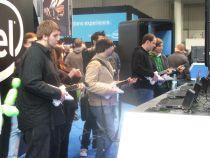 Było gitarzystów wielu (w Intel Gaming Hall)