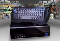 Neuros LINK - urządzenie typu set-top box, działające na systemie Ubuntu Linux.