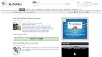 Rosyjska wersja LiveJournal