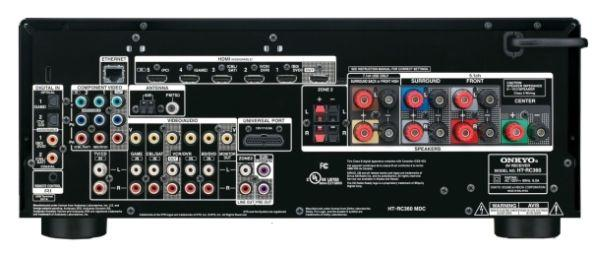 Onkyo HT-RC360