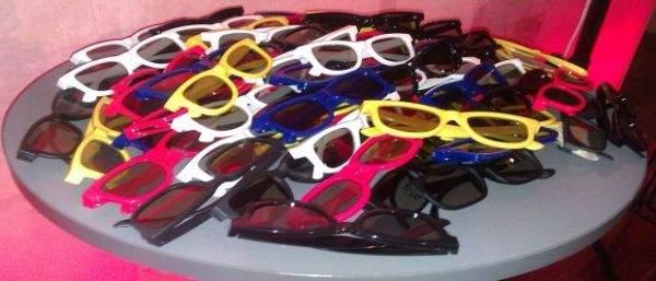 Pasywne okulary 3D