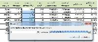 Domyślna liczba formatów warunkowych jest niewielka. Aby uzyskać dodatkowe trzeba użyć tak zwanych ustawień niestandardowych