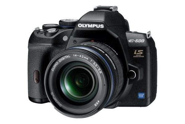 Olympus E-600 E-620