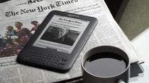Amazon Kindle - czytnik e-booków
