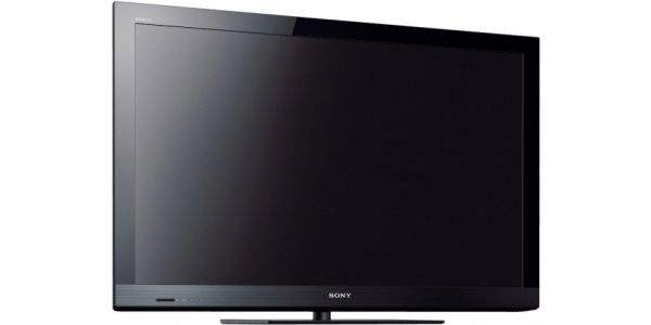 Sony KDL 32CX525 z frontu