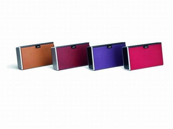 Bose SoundLink - kolorowe okładki