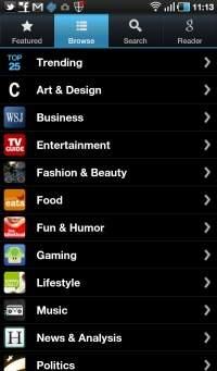 Kategorie źródeł informacji