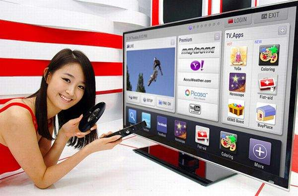LG Netcast