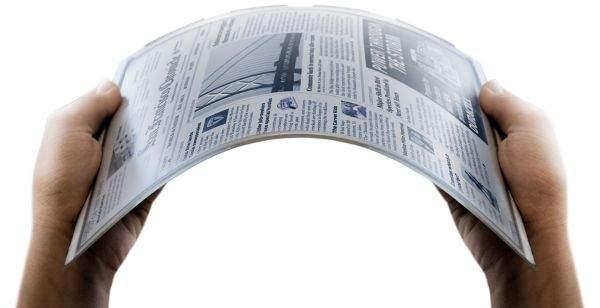 Cyfrowa gazeta to przyszłość?