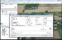 Ustawienia grafiki Google Earth mają bardzo duży wpływ na płynność wyświetlania