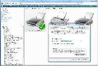 Udostępnianie drukarki w Windows 7 i Viście