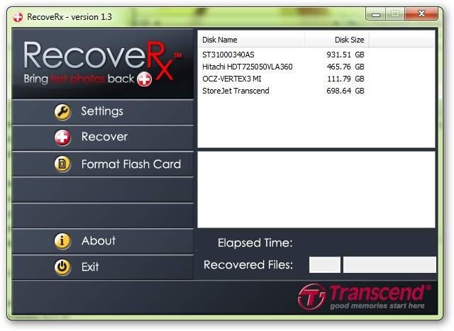 Trenscend StoreJet 25A3 750 GB