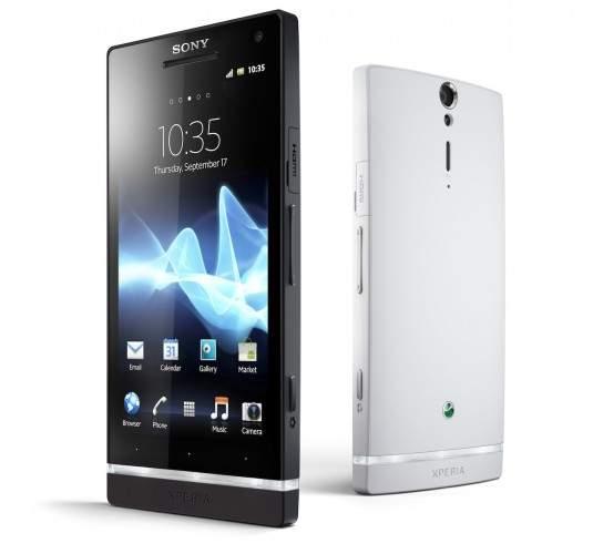 Najnowszy telefon Sony zostął wyposażony w naprawdę dobrą obudowę.