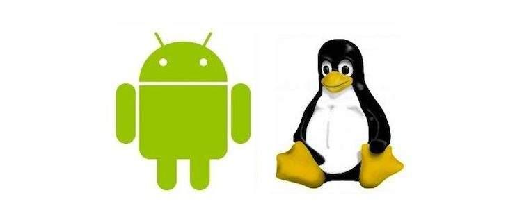 Linux 3.3 zawiera sterowniki Androida