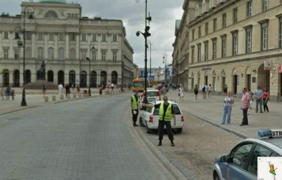 Zdjęcia udało się wykonać mimo wielu problemów, które czekały po drodze