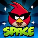 Nowe Angry Birds Space to też nowe logo