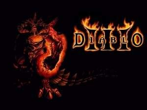 Diablo 3 - Diablo 3