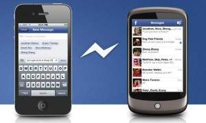 FB Messenger - FB Messenger