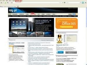 Firefox - narzÄ?dzia - Firefox - narzÄ?dzia