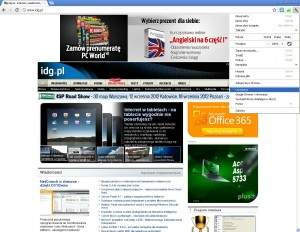Google Chrome - ustawienia - Google Chrome - ustawienia